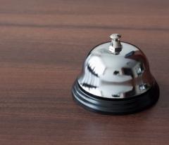 Servic bell